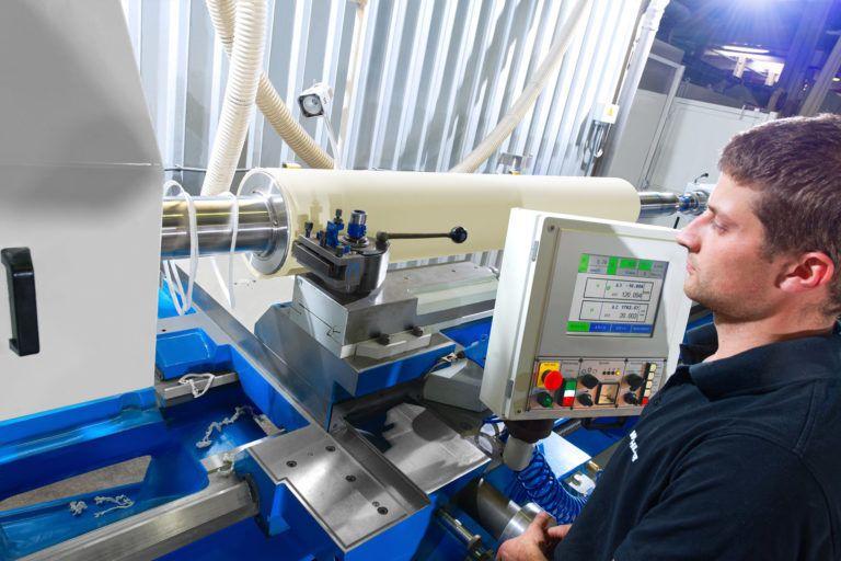 Wöhler Technische Bürsten Produkte