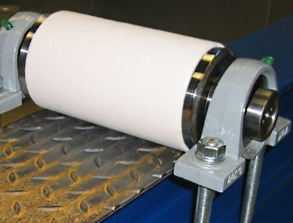 Woehler FM-Vacuum Roll
